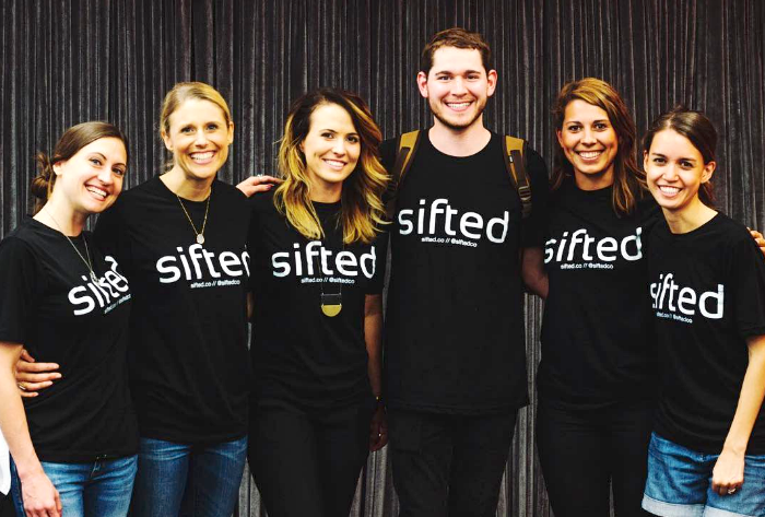 sifted-team