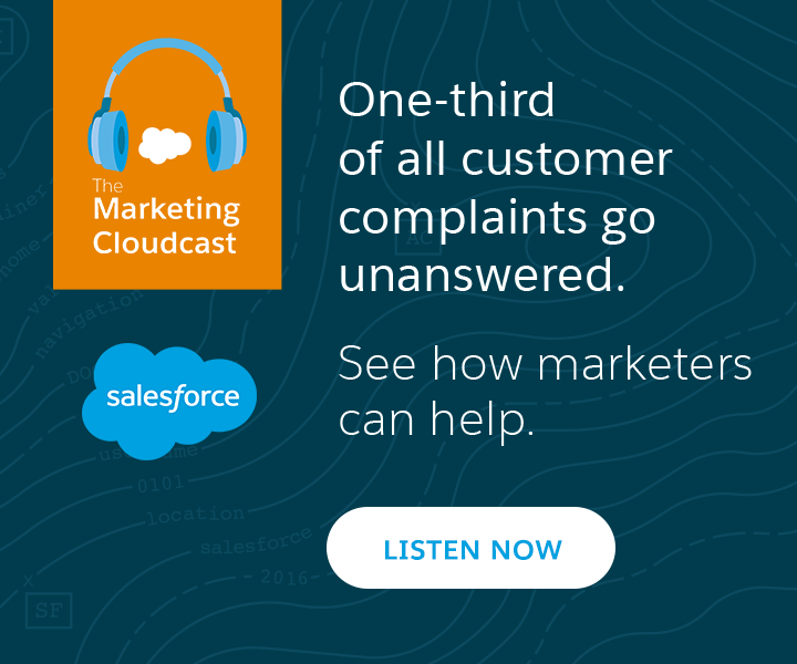 Salesforce ad