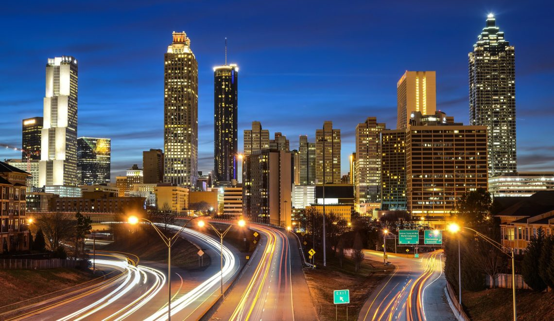 How Atlanta Became a Startup Boomtown