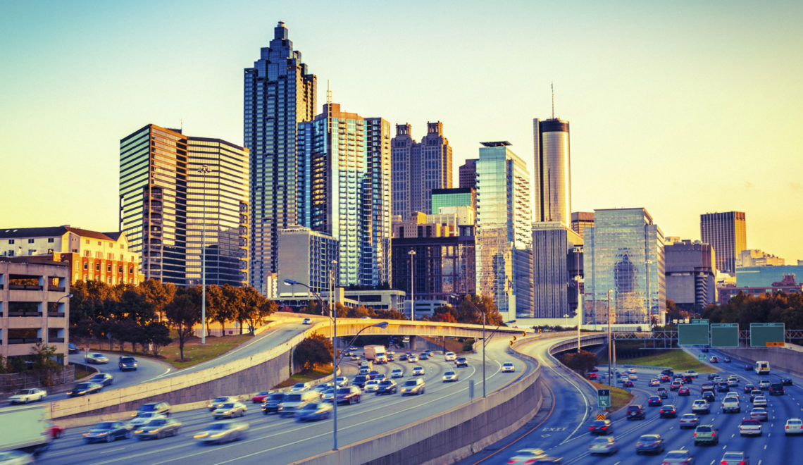 Meet the 12 Cybersecurity Startups Selected to Pitch at Atlanta Cyber Week