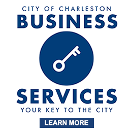 DIG SOUTH, City of Charleston ad