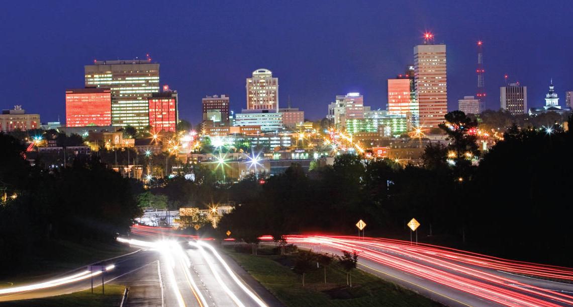 How South Carolina Cities Stack Up