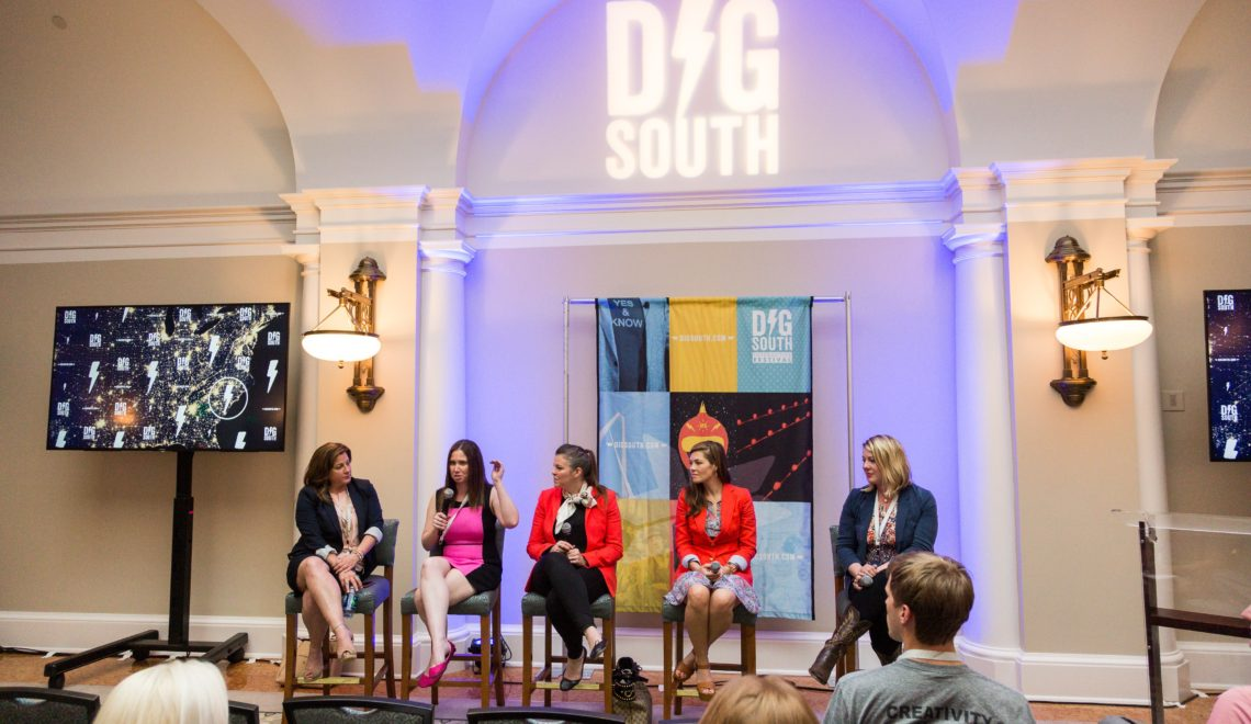 Essential Resources for Female Founders in the South