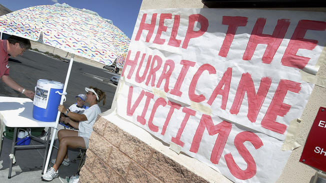 How 12 Southern startups can offer Hurricane Matthew relief