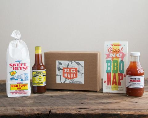 8 Holiday Gift Boxes Made by Southern Entrepreneurs