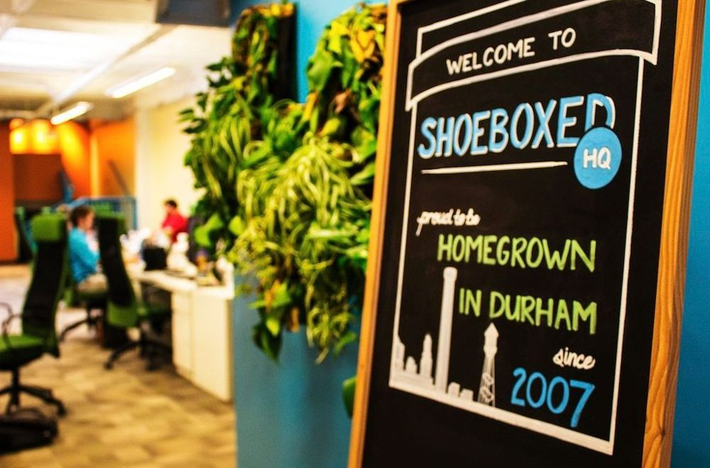 9 Southern Companies That Will Make You More Productive
