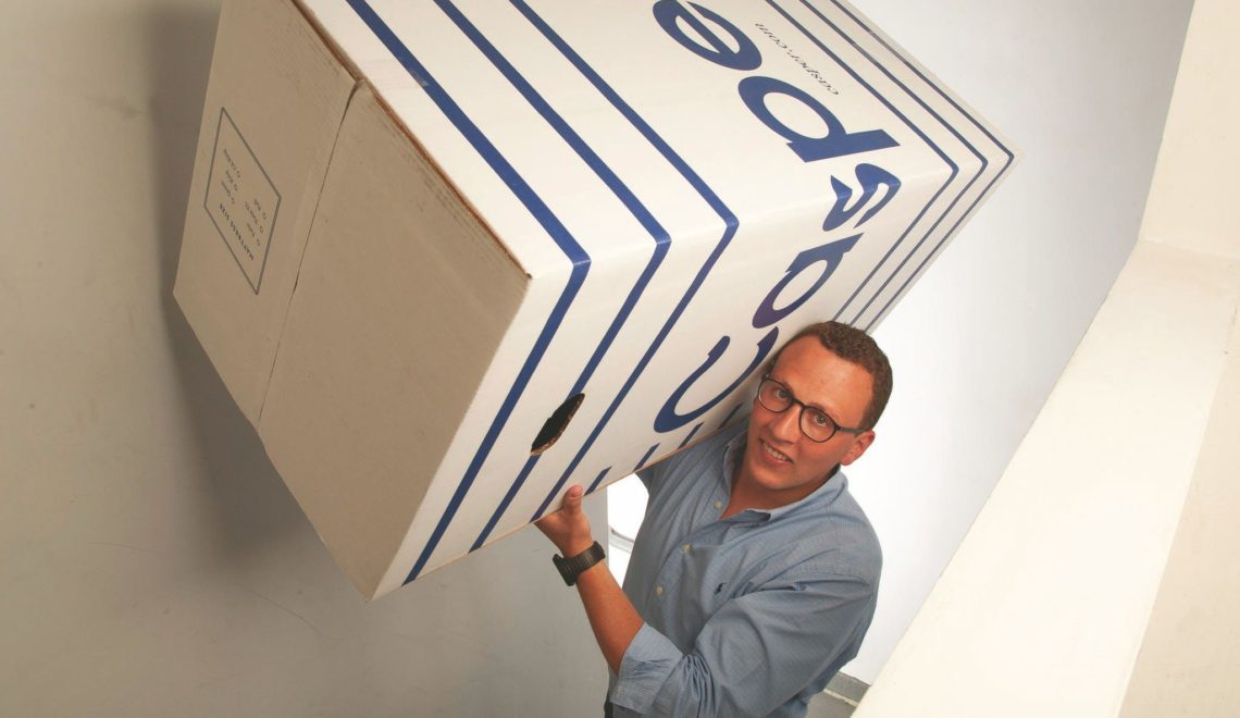 Philip Krim Casper mattress CEO co-founder