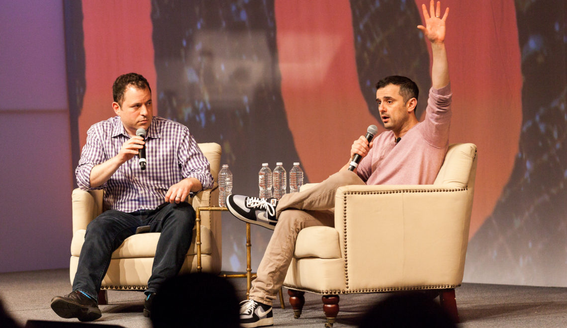 DIG SOUTH Gary Vaynerchuk entrepreneur innovation conference