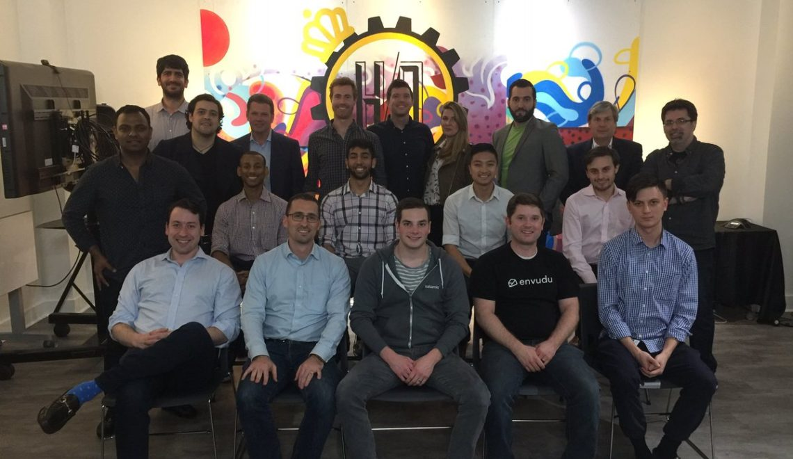 QC FinTech's 2017 Cohort Weighs In: Why Charlotte and What's Next?