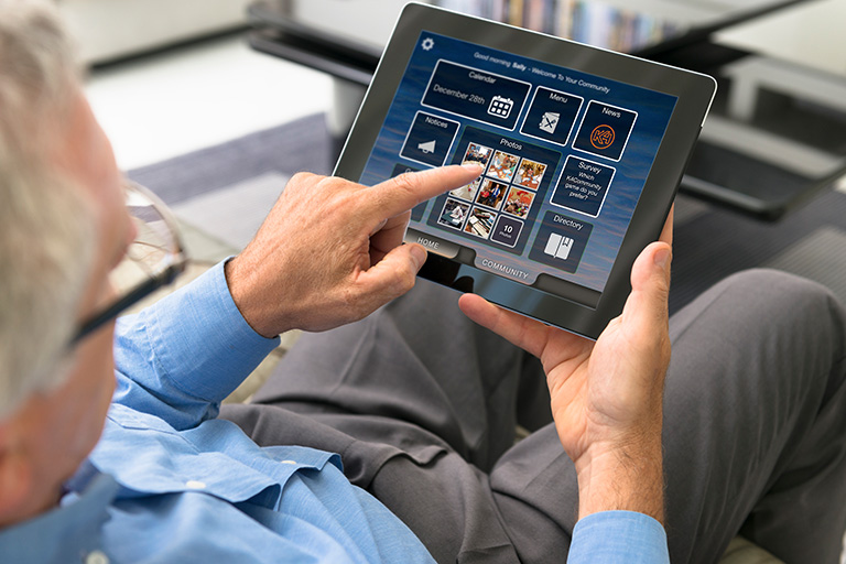 K4Connect Teams Up With Garmin to Revolutionize Senior Living Community Wellness