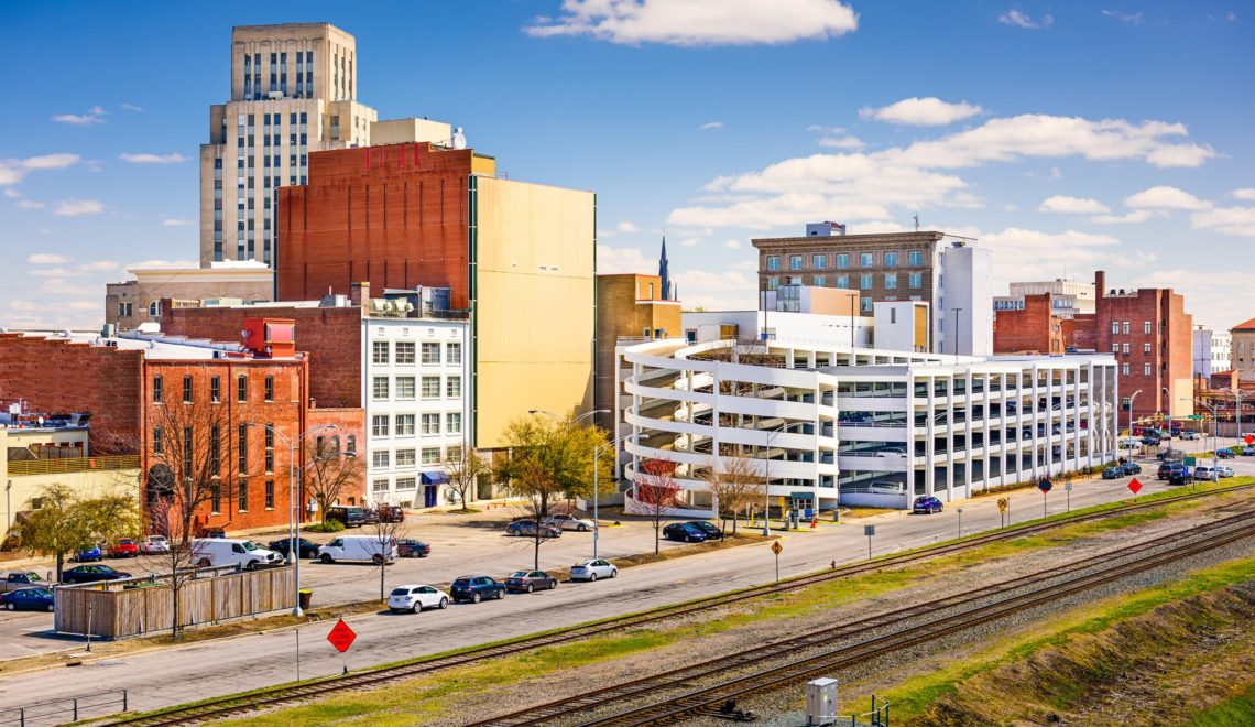 Want Smarter Cities with Smarter Startups? Try Durham's Open Data Approach to Smart Government