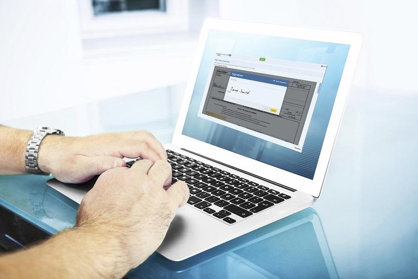 Charleston E-signature Software TeamReleases Unique Premium 'InsureSign Pro' Features
