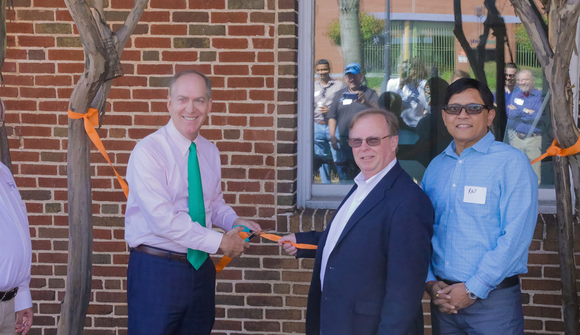 PivotSC Launches New Office Space in Greenville