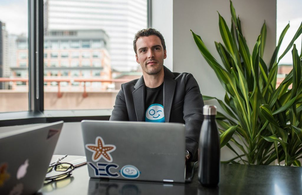 How to Power Up Your Business with AI: Q&A with botkeeper Founder Enrico Palmerino