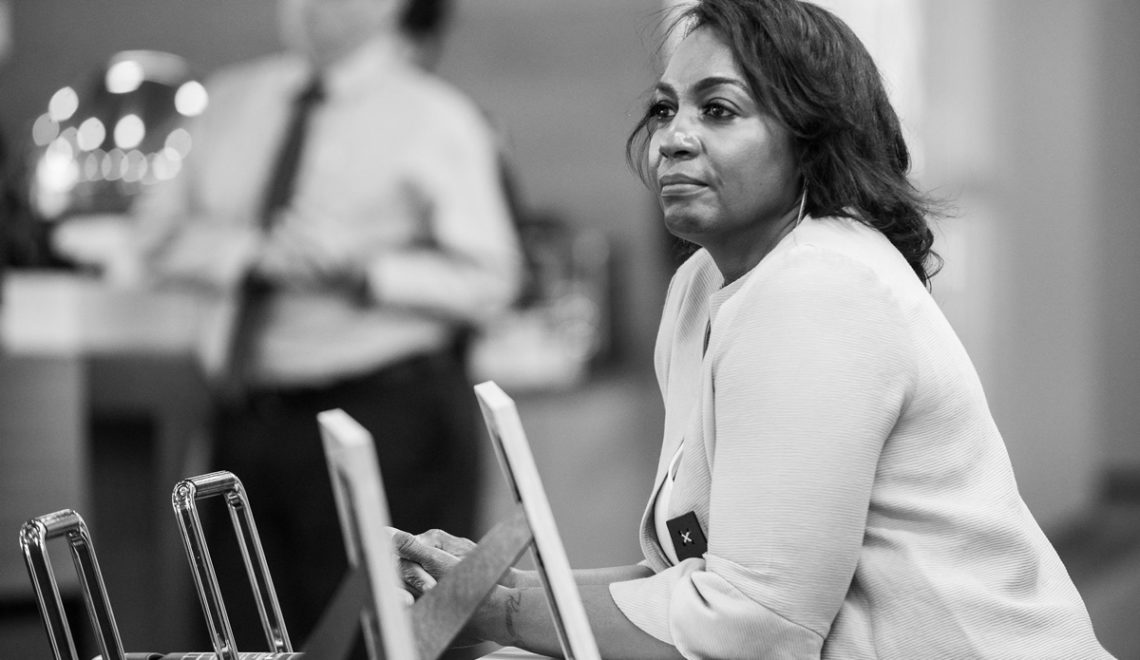 Meet the Woman Driving Entrepreneurial Collaboration in Atlanta: Q&A with Burunda Prince