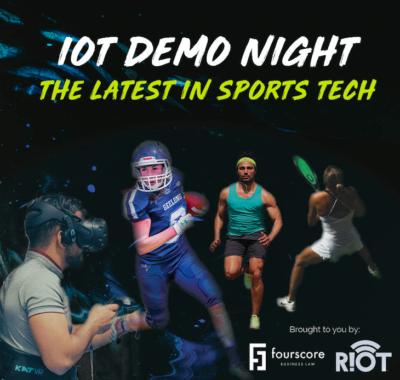 RIOT Demo Night