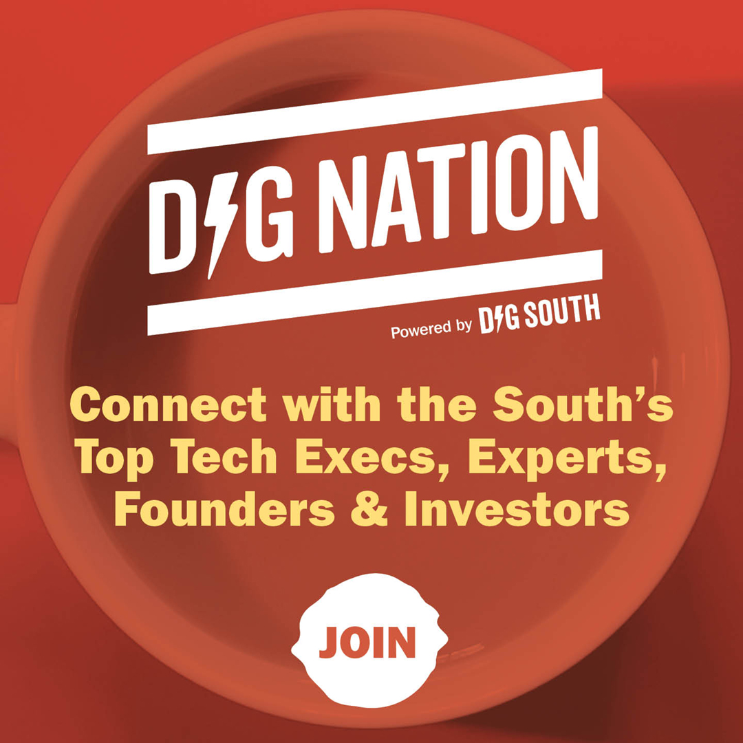 Join DIG NATION