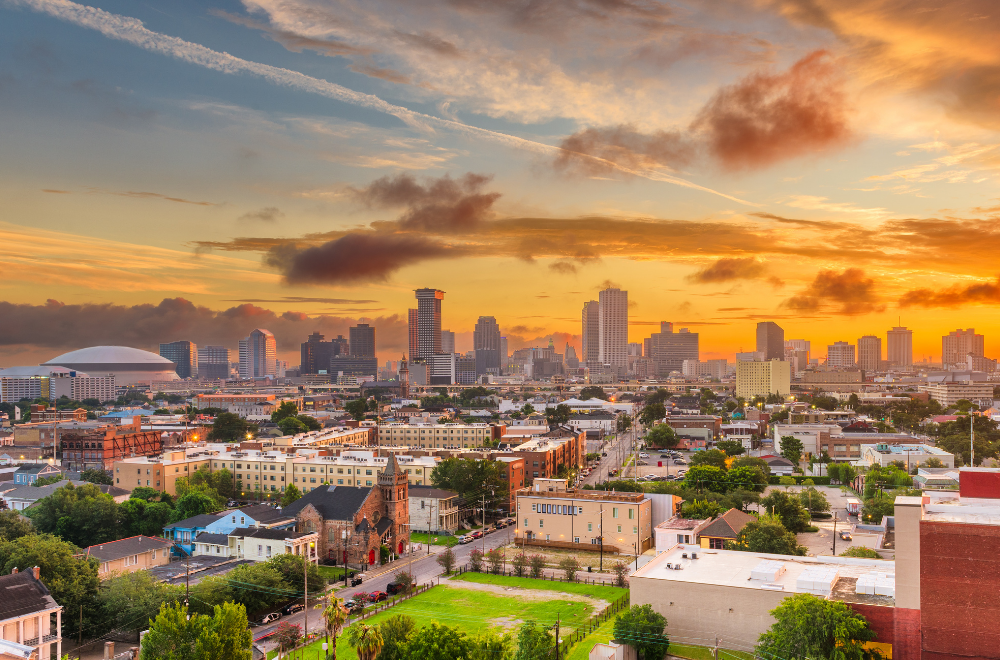 New Orleans Taps Citibot to Enhance Resident Communication and Meet Increased Demand for Services External Inbox