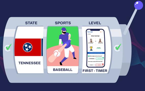 Nashville Startup Combines Sports Betting and Tech, NC State Identifies Neutron Beam, Abby Leibowitz Appears on SOUTH POD Today!