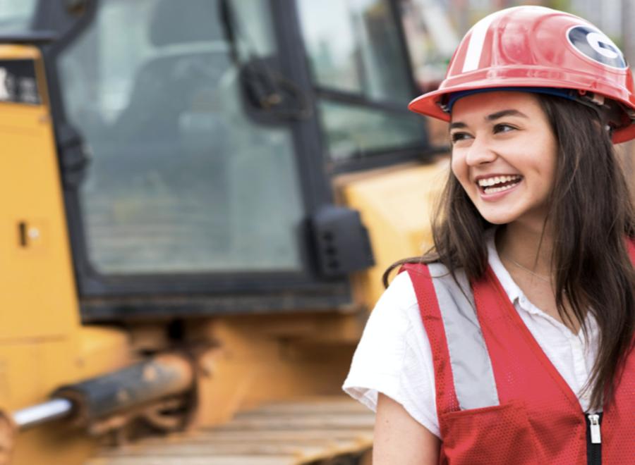 Atlanta Tech Village Modernizing Construction Recruitment, Web App Saves Money at the Grocery, TriNet's Dynamic Speaker Roster