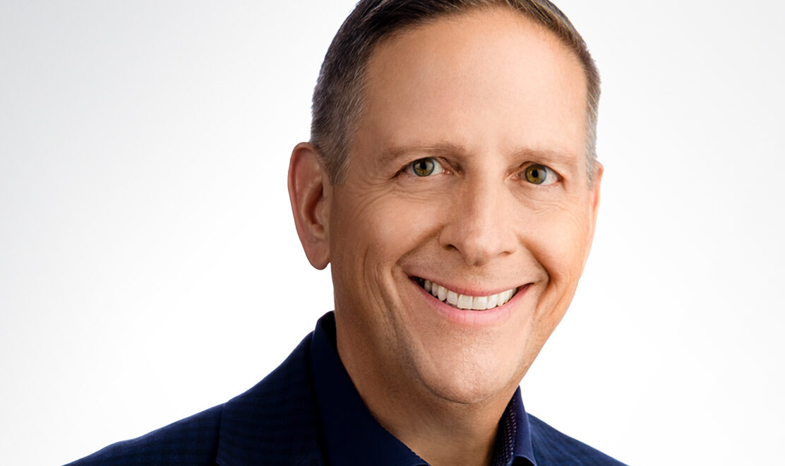 DIG a Tech Exec: Mike Gianoni, CEO of Blackbaud